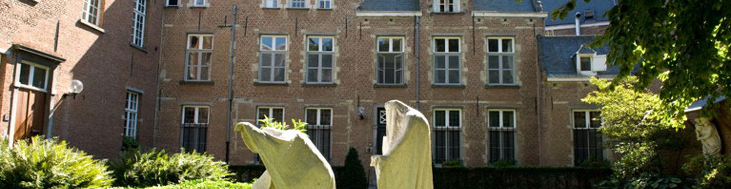 Антверпен: Рубенс и 6 модельеров