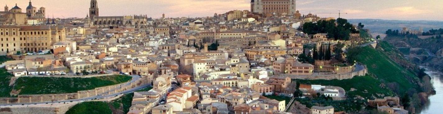 Индивидуальная экскурсия из Мадрида в Толедо на Вашем транспорте.