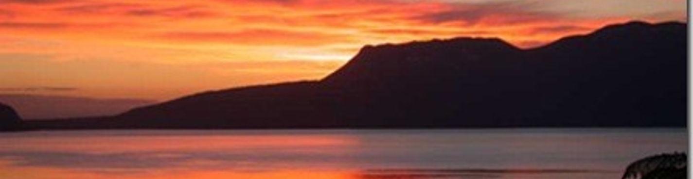 Новый год на диком вулканическом пляже в Новой Зеландии. Роторуа.