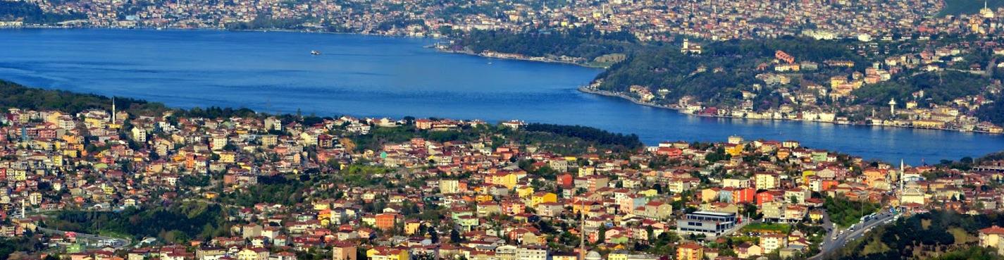 Обзорная экскурсия по Стамбулу на автомобиле