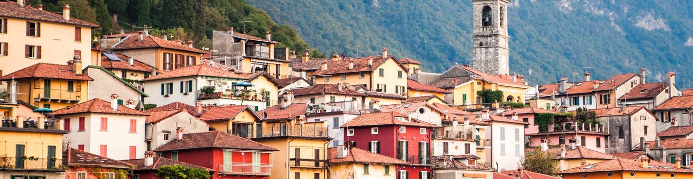 Выездная экскурсия в Комо и Швейцарский город Лугано