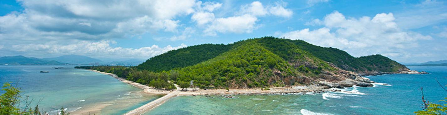 Остров запад