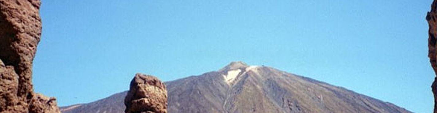 Вулкан Тейде — Индивидуальная экскурсия