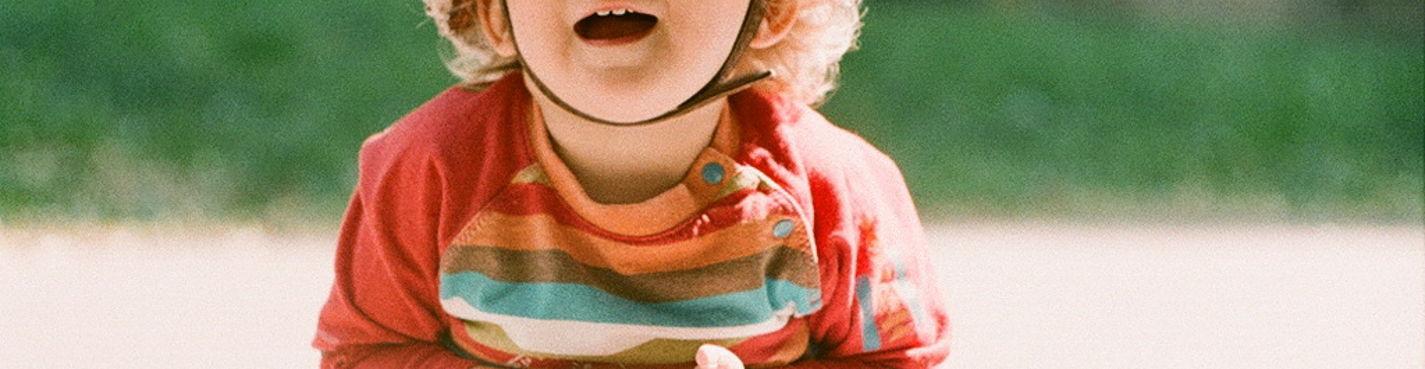 Saint Petersburg: Kid`s joy on the film
