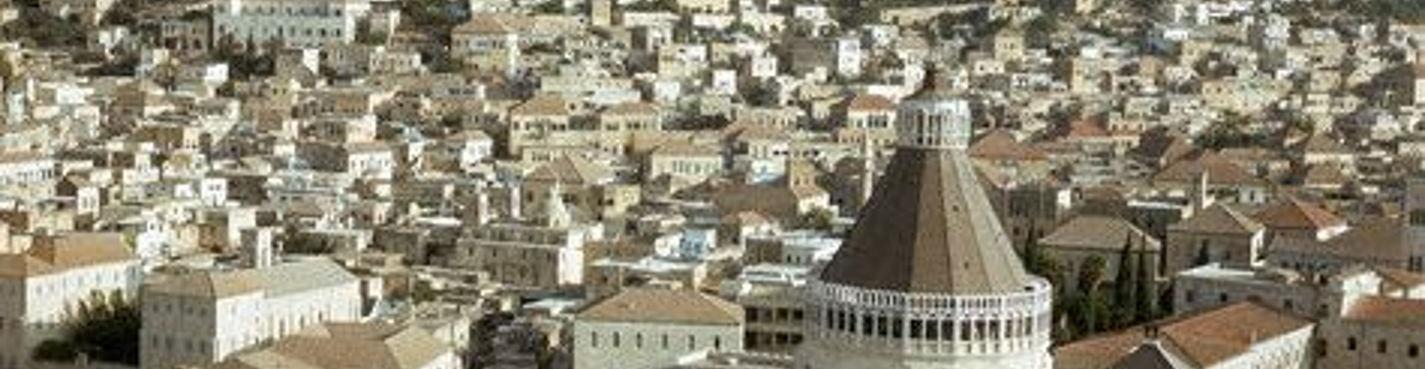 Галилея- впечатлениям нет границ! (выезд из Иерусалима)