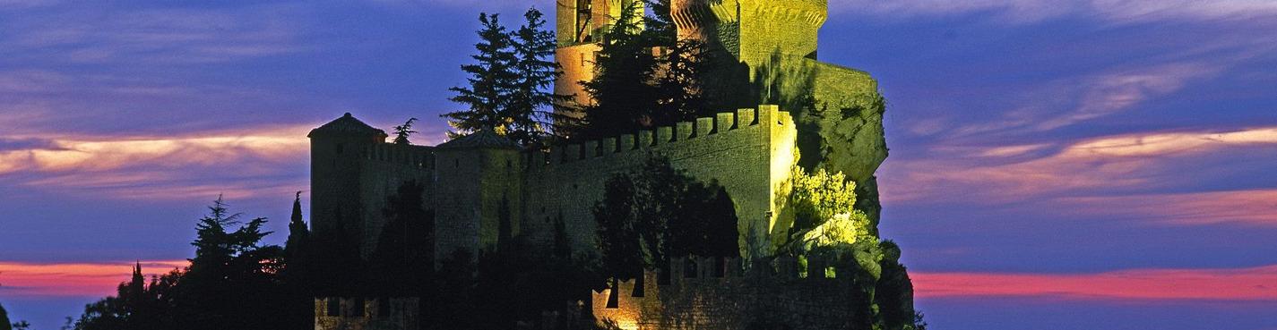 Сан Марино — древнейшее живописное государство в государстве