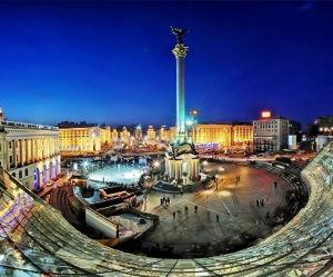 Киевский калейдоскоп - экскурсия
