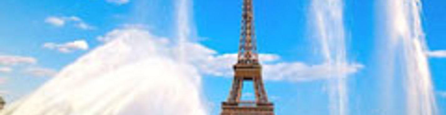 Тур в Париж из Лондона на 1 день