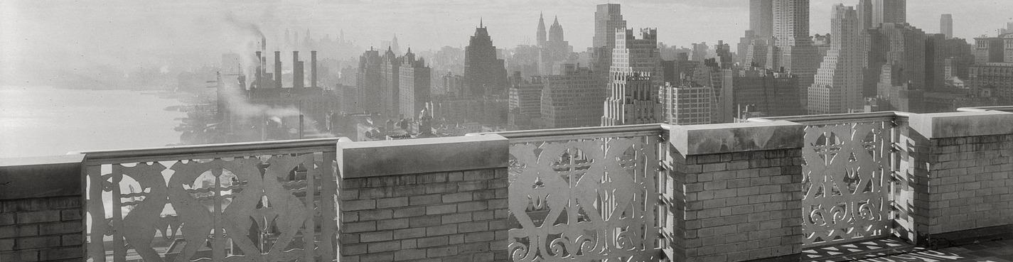 Полная обзорная экскурсия по Нью-Йорку с посещением смотровой площадки Top