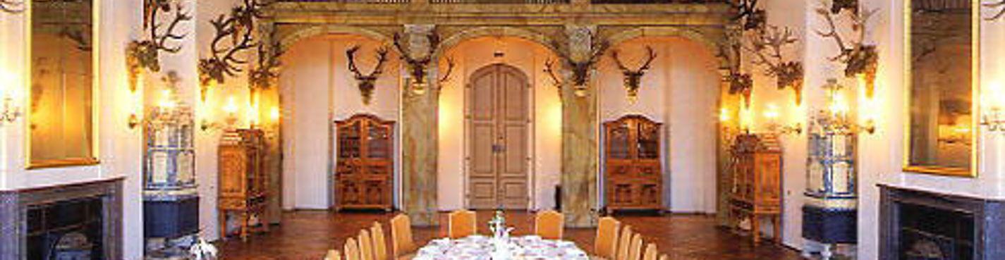 Индивидуальная экскурсия в Дрезден + замок Морицбург