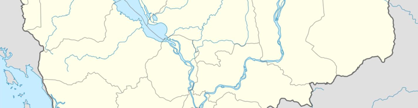 """Тур """"Неизвестная Камбоджа"""" провинции Ратанакири и Молдулкири"""