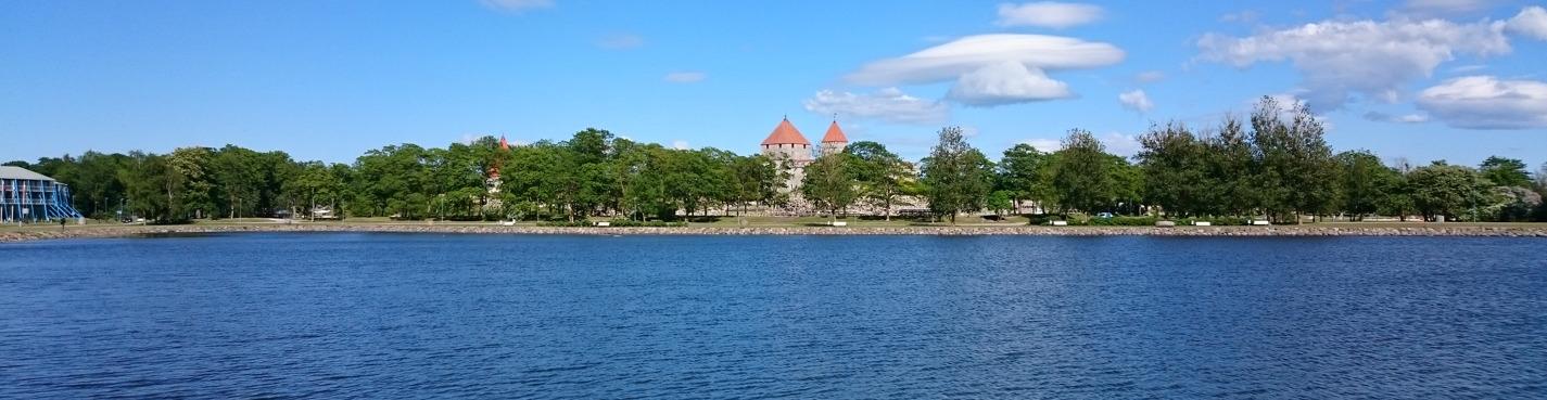 Экскурсия на острова Муху-Сааремаа