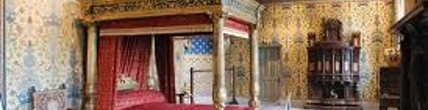 Другие замки Луары: Шеверни, Шомон, Блуа