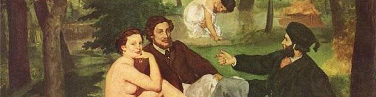 Музей д Орсэ — Импрессионисты, импрессионисты и не только ....