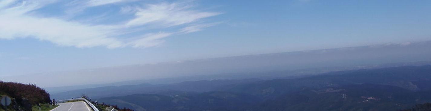 Крепость Силвеш и пикник в горах Муншик