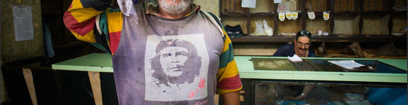 Экскурсии, Гид по Кубе.