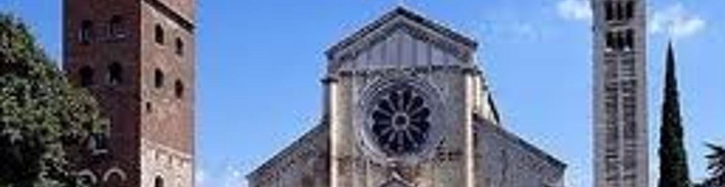 Церкви Вероны