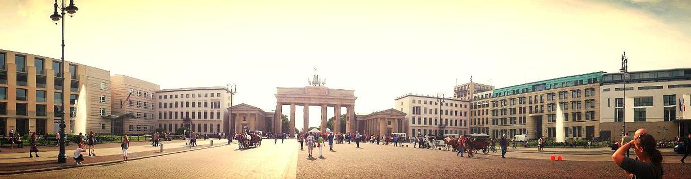 Обзорная пешая экскурсия по Берлину