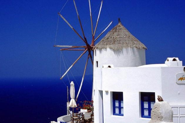 Обзорный тур по острову Корфу