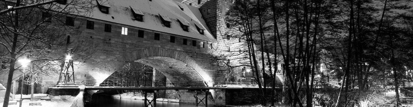 Пешеходная экскурсия: Средневековый Нюрнберг