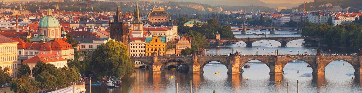 Как понять Прагу и получить от нее удовольствие