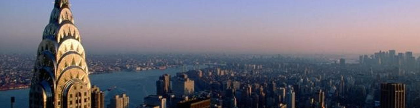 10 самых известных зданий в Манхеттене