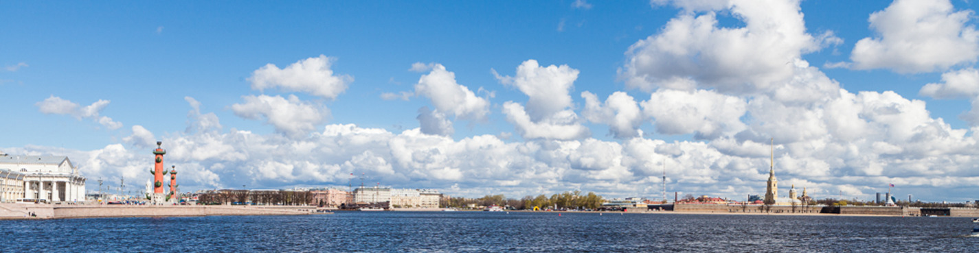 "Photo-tour ""The Heart of St.Petersburg - Peter and Paul Fortress"""