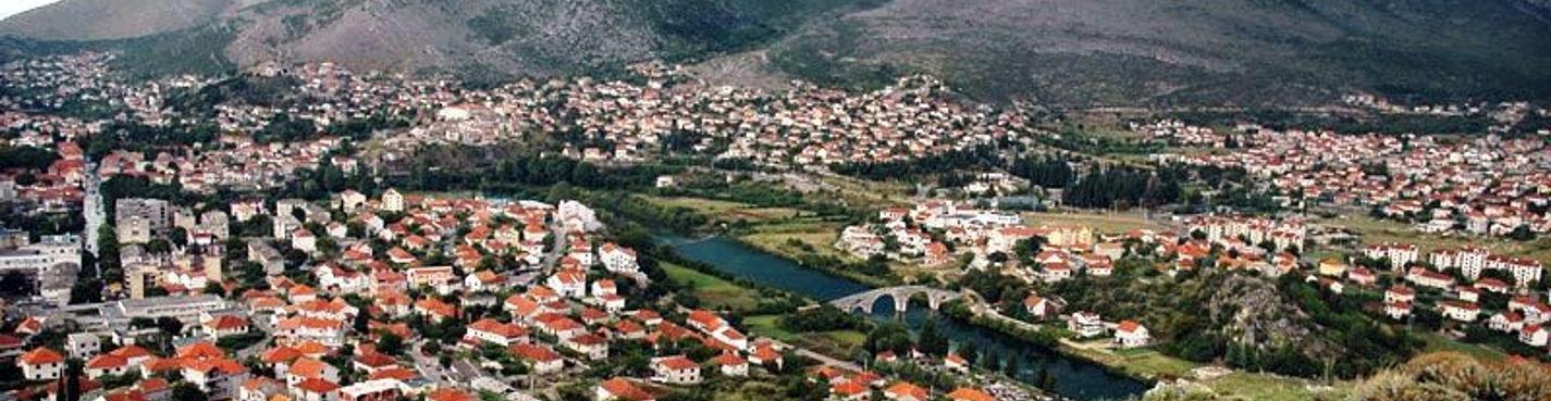 Босния Герцеговина (ТРЕБИНЬЕ, МОСТАР, БЛАГАЙ)