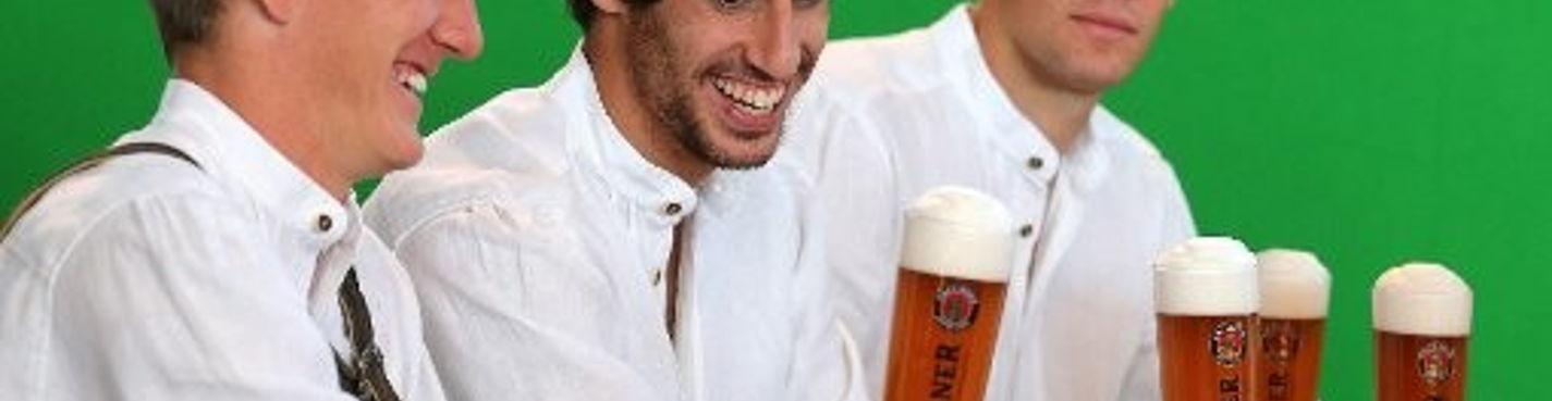Баварское пиво и пивовары