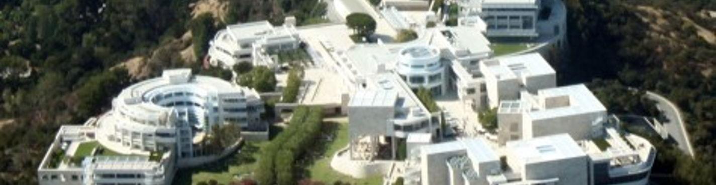 Тур в музей-вилла Гетти и центр искусств Гетти