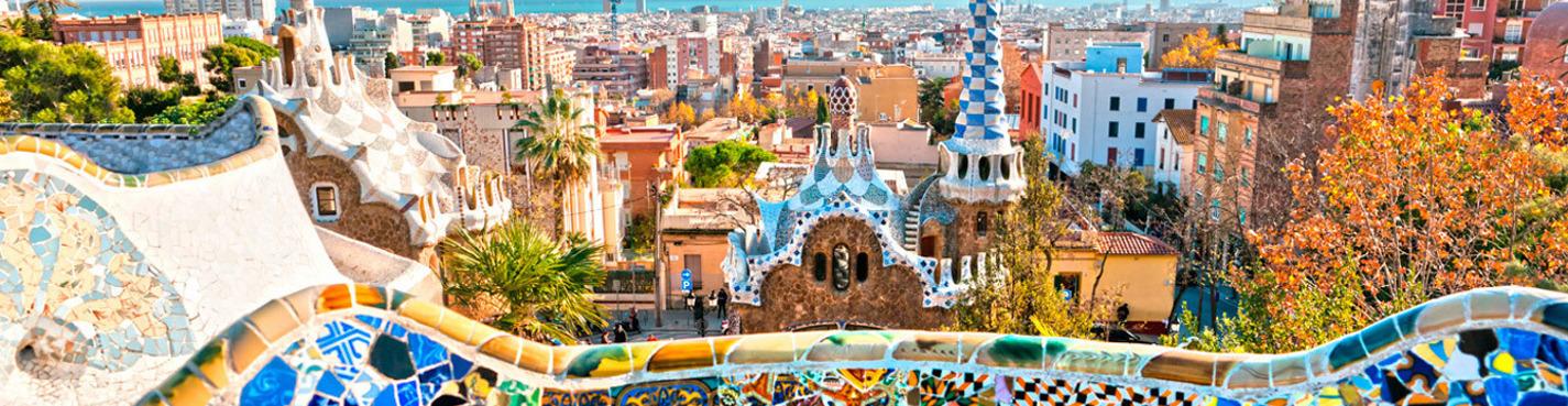 Как понять Барселону и получить от нее удовольствие