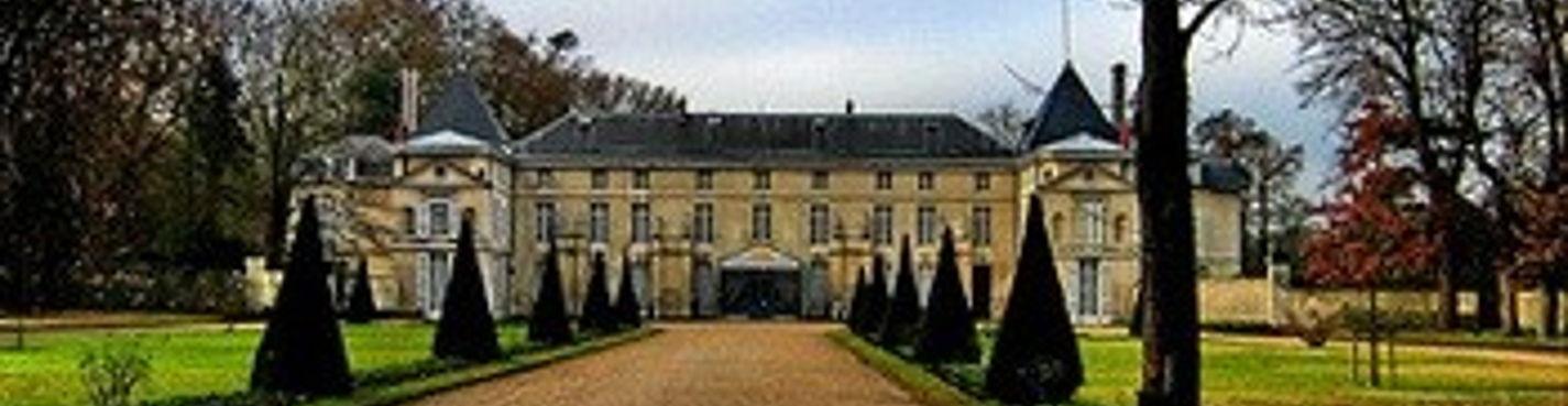 Дворец Мальмезон — Наполеон и Жозефина