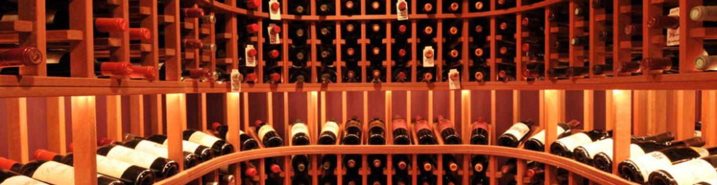 Вина Петербурга: винотеки, винные бары и дегустация