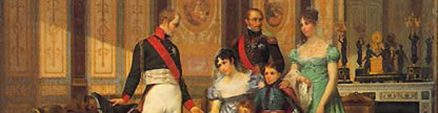 Мальмезон — замок любви Бонапарта и Жозефины