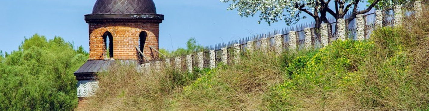 Отдых в Западной Украине: тур по Тернопольщине, Волыни, Ровенщине
