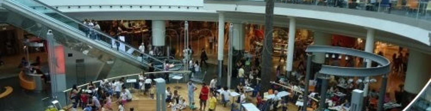 Шоп-тур Коммерческий центр Campania (Caserta)
