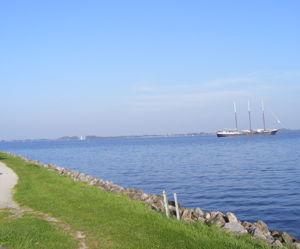 Путешествие по Фрисландии - экскурсия