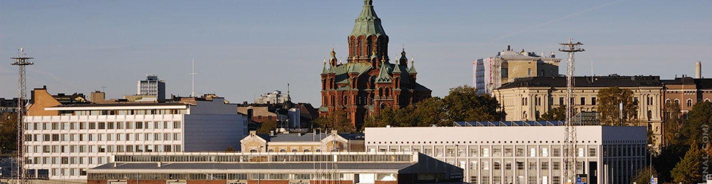 Великолепный Хельсинки