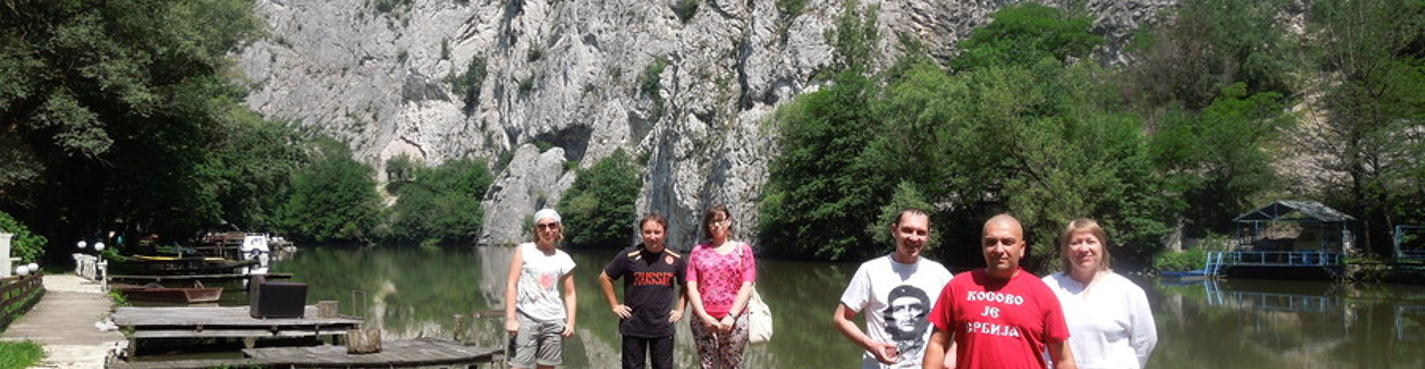 "Златибор, Старое село ""Сирогойно"", Стопича пещера, водопад Гостиле и Златарское озеро"