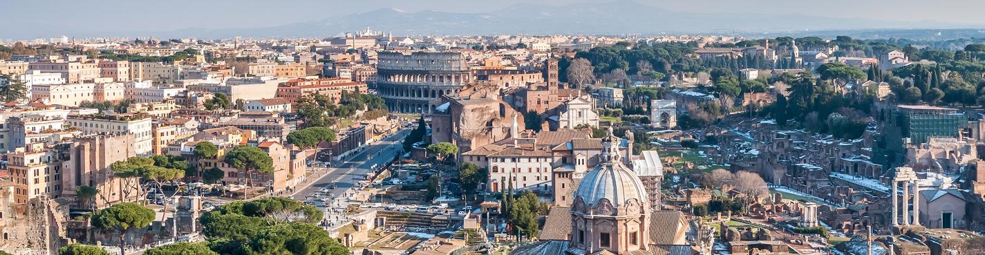 Римские замки