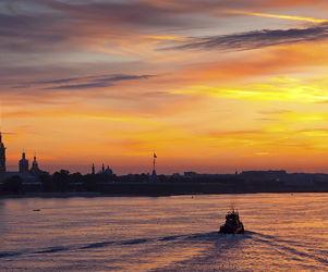 Парадный Петербург: символы города