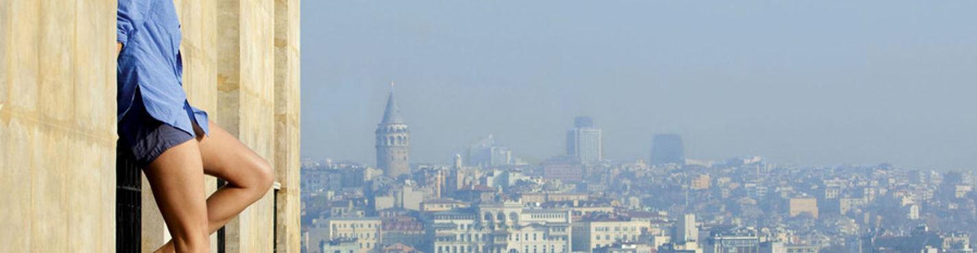 Стамбул и ВЫ в объективе камеры. Снимаем фильм!