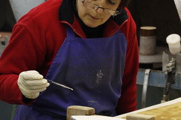 Экскурсия : Мастер-класс по изготовлению керамики в Таллине