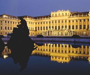 Один день в Вене - экскурсия