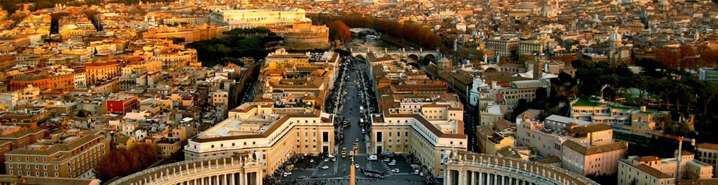 Поездка из Римини в Милан
