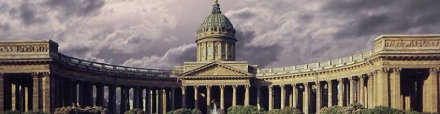 St.Petersburg - city's history and architecture