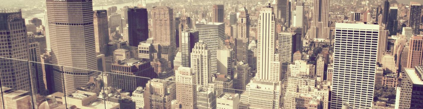 Полная обзорная экскурсия по Нью-Йорку
