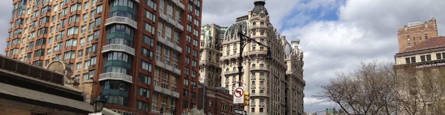 4 часовой обзорный тур по Нью-Йорку