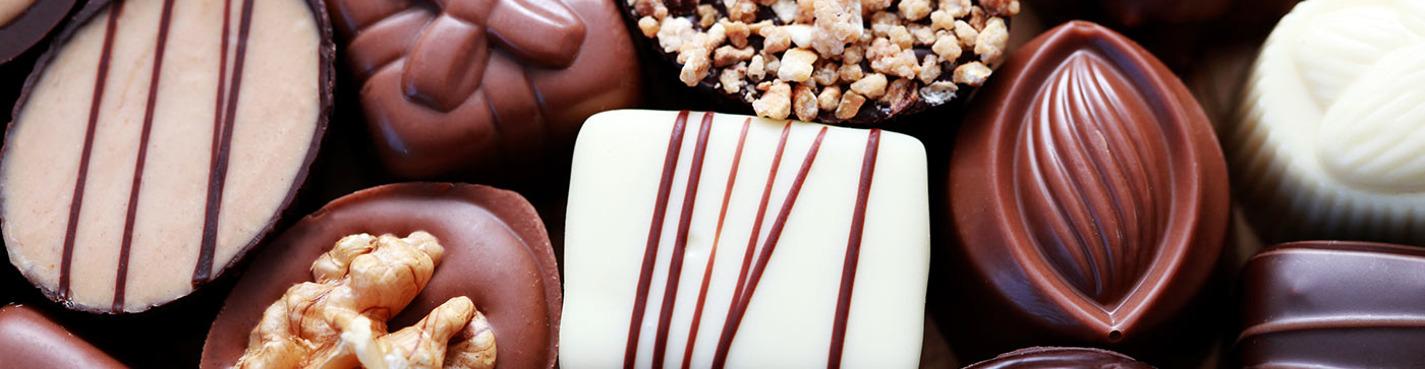Шоколадная сказка Турина