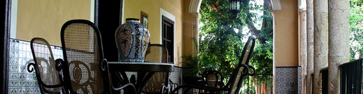 Золотой век Юкатана